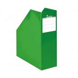 Victoria iratpapucs zöld