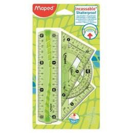 Vonalzókészlet Maped 4...