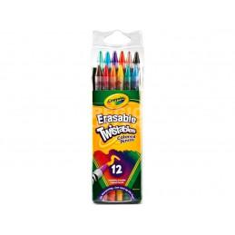Crayola csavarható,...