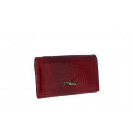 Lorenti pénztárca női piros (450-RS)