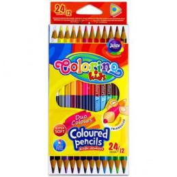Colorino színesceruza 12/24...