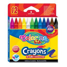 Colorino Kids zsírkréta...