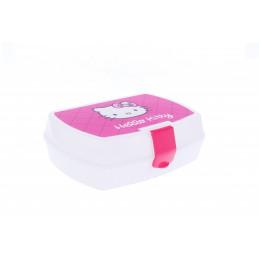 Uzsonnás doboz Hello Kitty