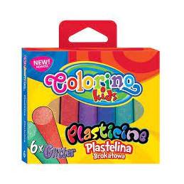Gyurmakészlet Colorino...