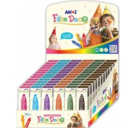 Amos arcfesték