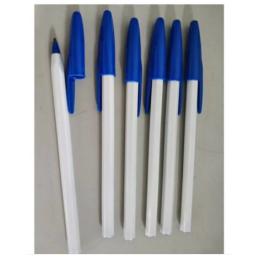 ICU 414 0,7mm kék golyóstoll