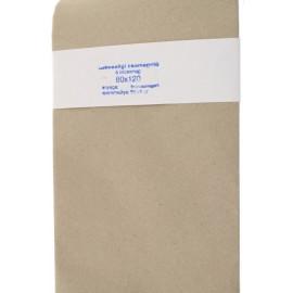 Háztartási csomagoló 5 íves 80x120