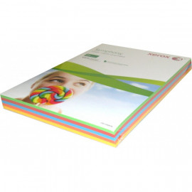 Symphony másolópapír intenzív színek A/4 80g 5x50lap