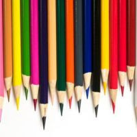 Színes ceruza